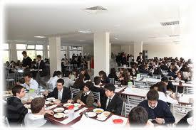Okul Yemekhanesi