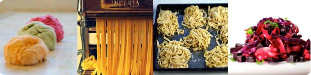 Imperia ile Fettuccine