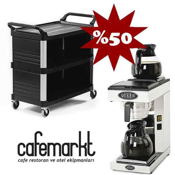 Cafemarkt indirimli ürünler