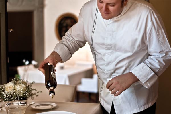 Endüstriyel Mutfak Hazırlıkları