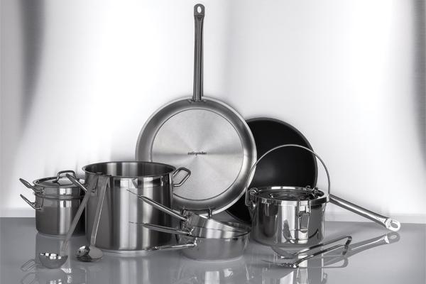 Pişirme ekipmanları