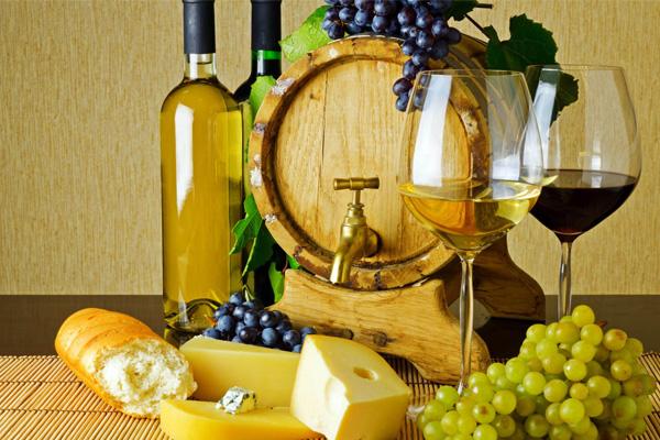 Hangi şarap hangi peynir