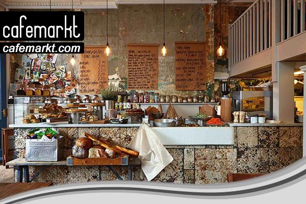 Cafe Malzemeleri