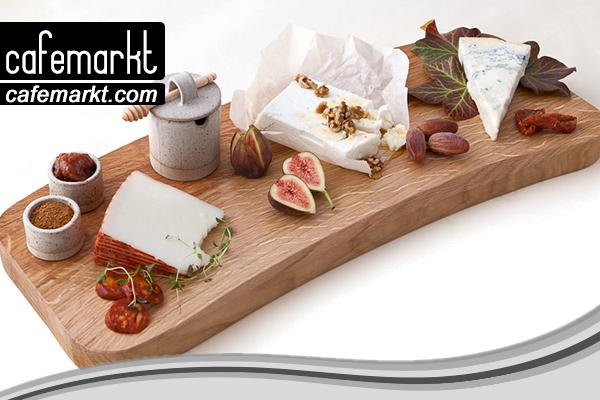 Peynir Sunum