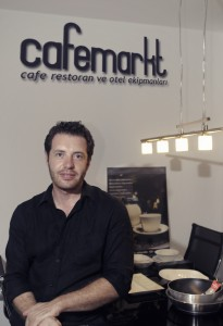 Kemal Dağhan Akdağ _ Cafemarkt
