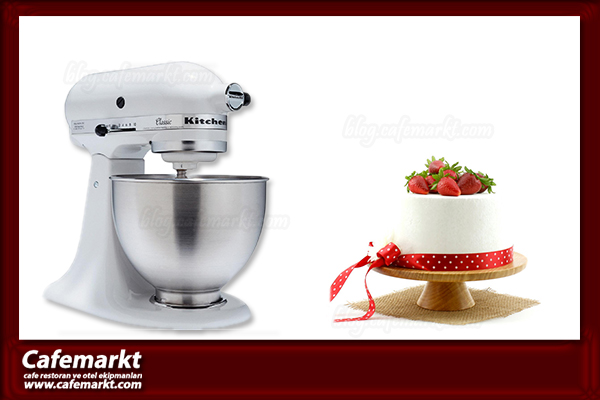 Kitchenaid Mikser
