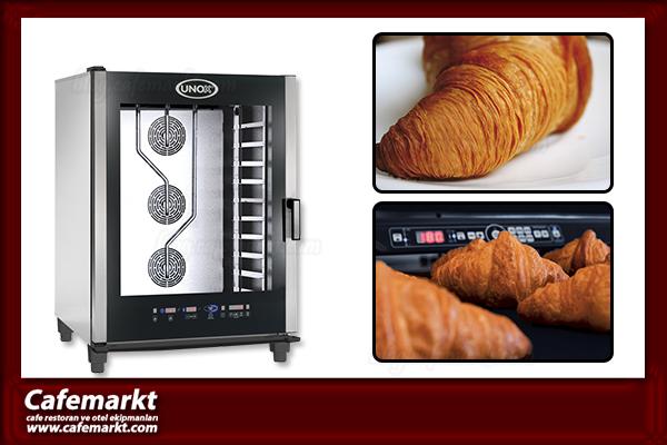 Unox XBC 805 E Baker Top Fırın