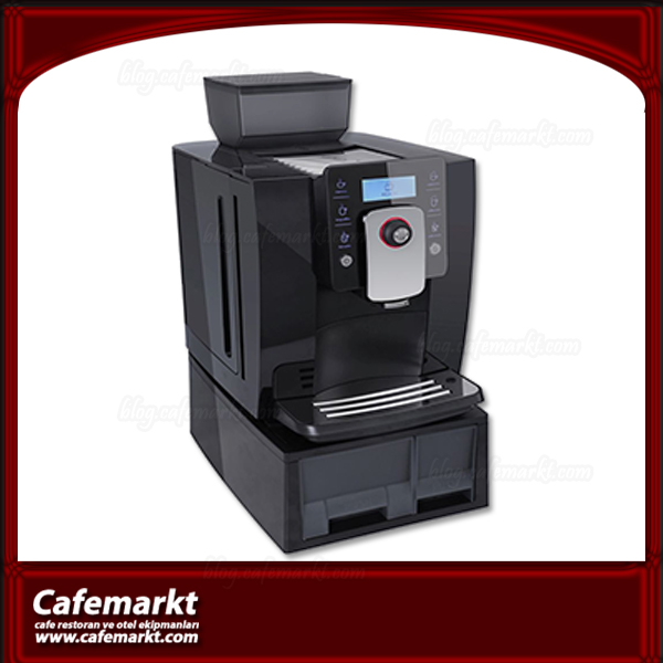 Segafredo Coffee Motion Pro Kahve Makinesi-Cafemarkt