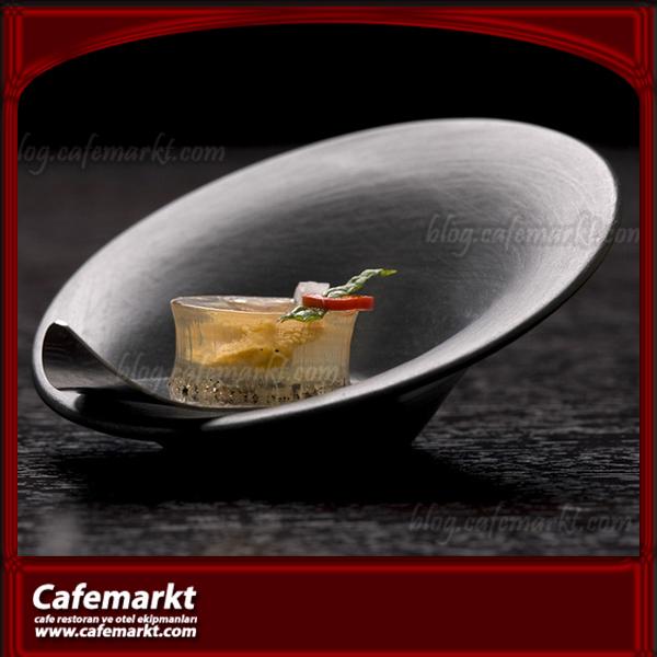 Moleküler Gastronomi