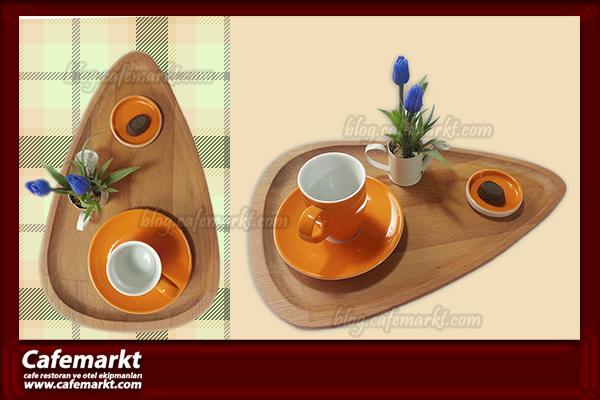 Türk Kahvesi Sunumları