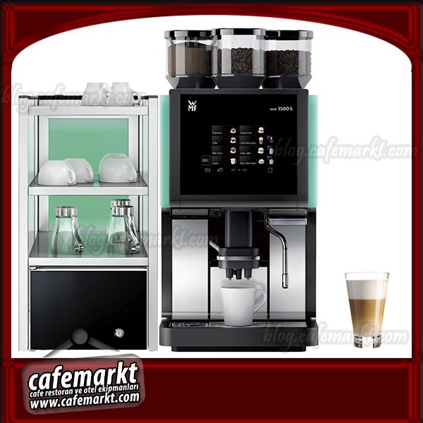 Kahve Makinesi Kahve Makinası
