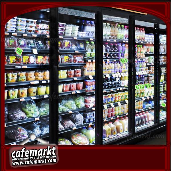 Endüstriyel buzdolabı-sanayi tipi buzdolabı