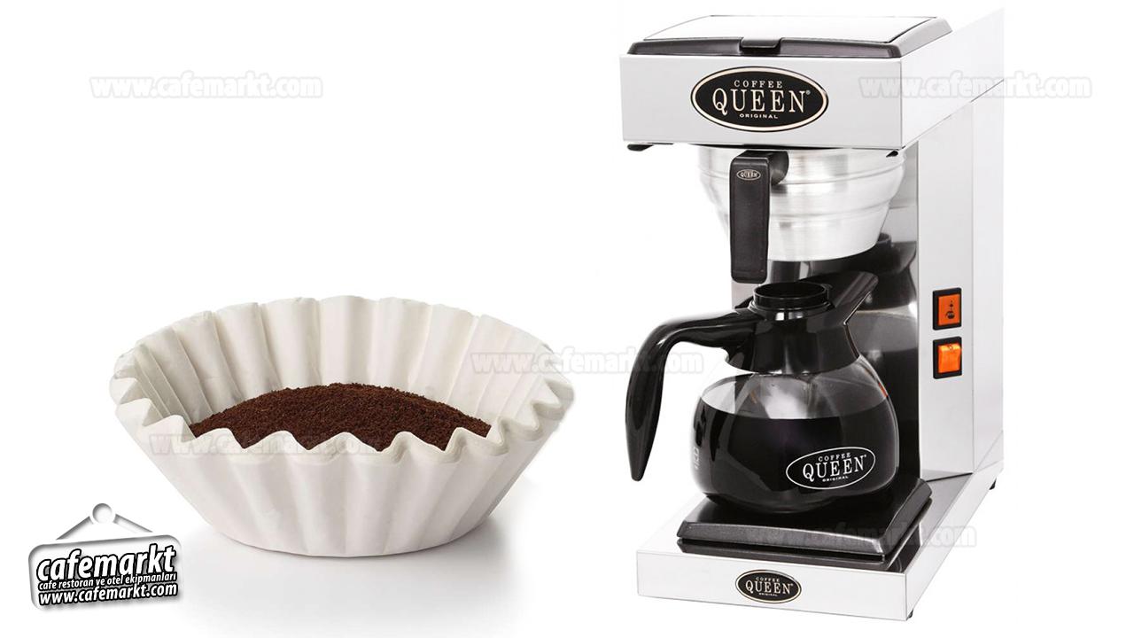 Filtre Kahve Kağıdı - Filtre kahve makinesi
