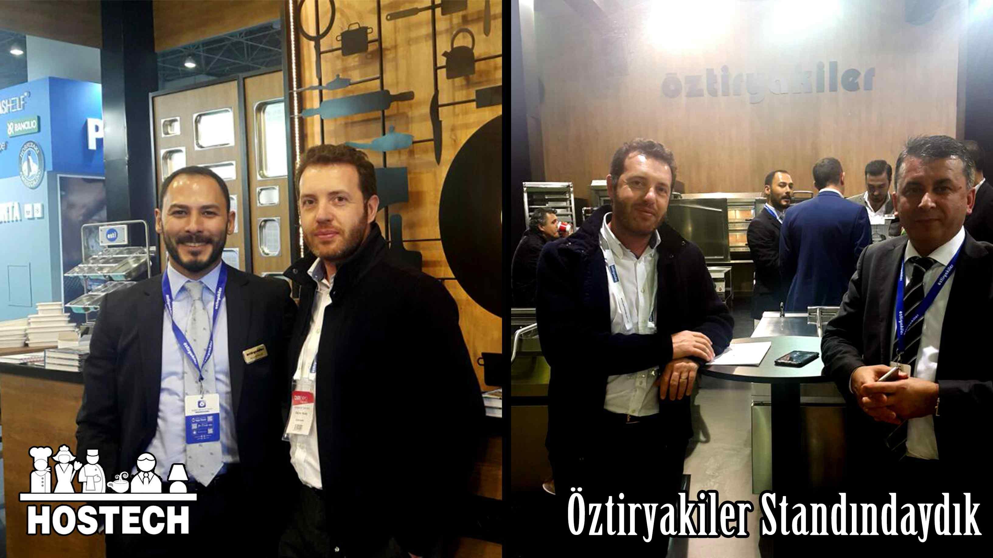 Hostceh Öztiryakiler Standı Cafemarkt