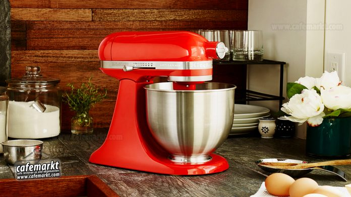 Kitchenaid-Artisan-Mikser