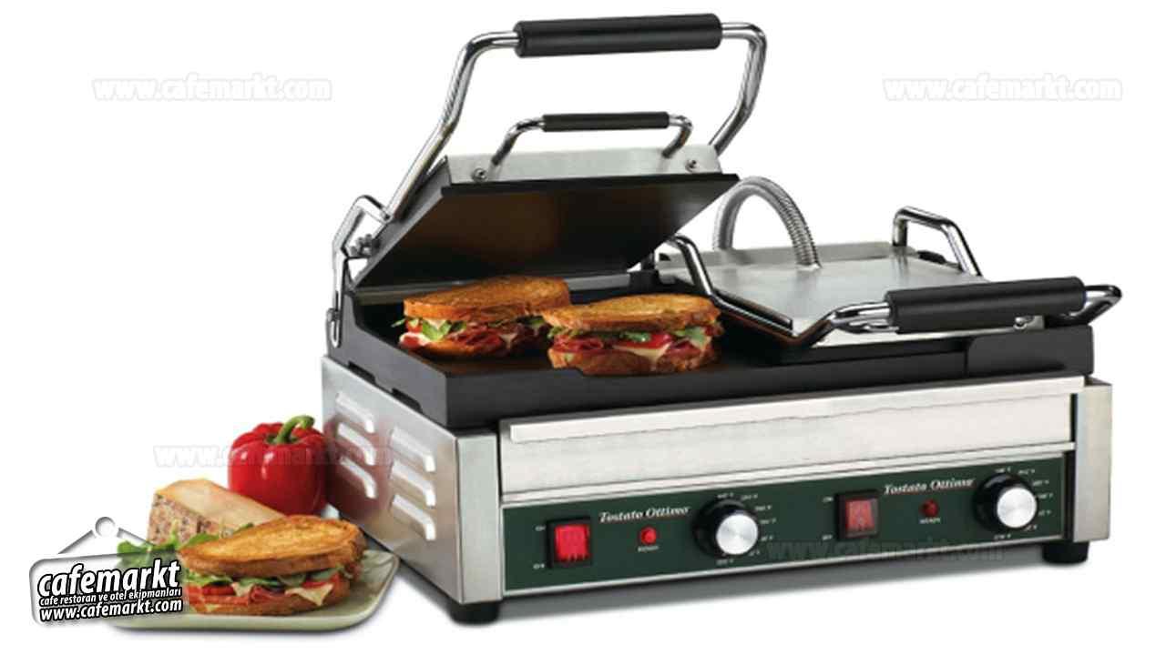 Sanayi tipi tost makinesi - endüstriyel tost makinesi