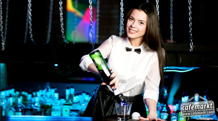 Bar Ekipmanları Listesi