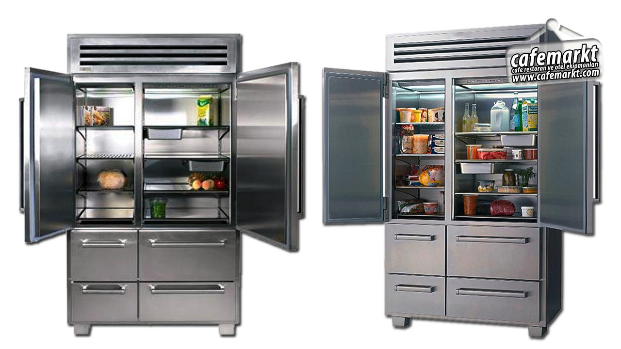 Endüstriyel Buzdolabı Alma Rehberi
