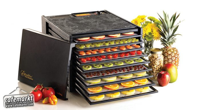Gıda Kurutma Makinesi