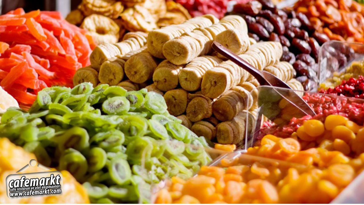 Gıda Kurutma Makinası