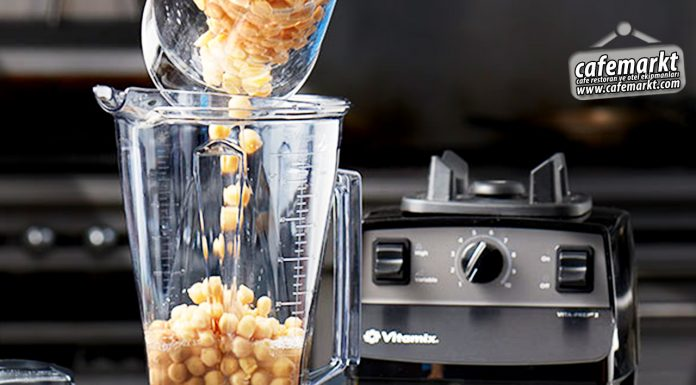 Vitamix Vita Prep 3 Profesyonel Blender