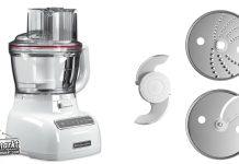 Kitchenaid Classic Mutfak Robotu