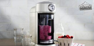 Kitchenaid Magnetic Drive Bar Blender
