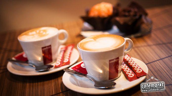 Lavazza Kahve