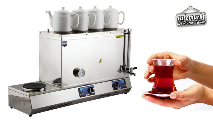 Çay Kazanı