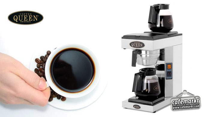 Filtre Kahve Makinesi-Cafemarkt