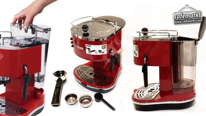Delonghi Icona Kahve Makinesi