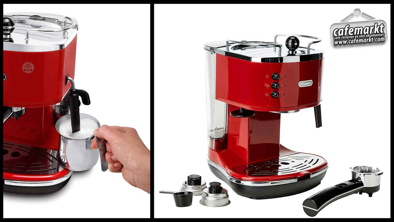 Delonghi Icona Kahve Makinası