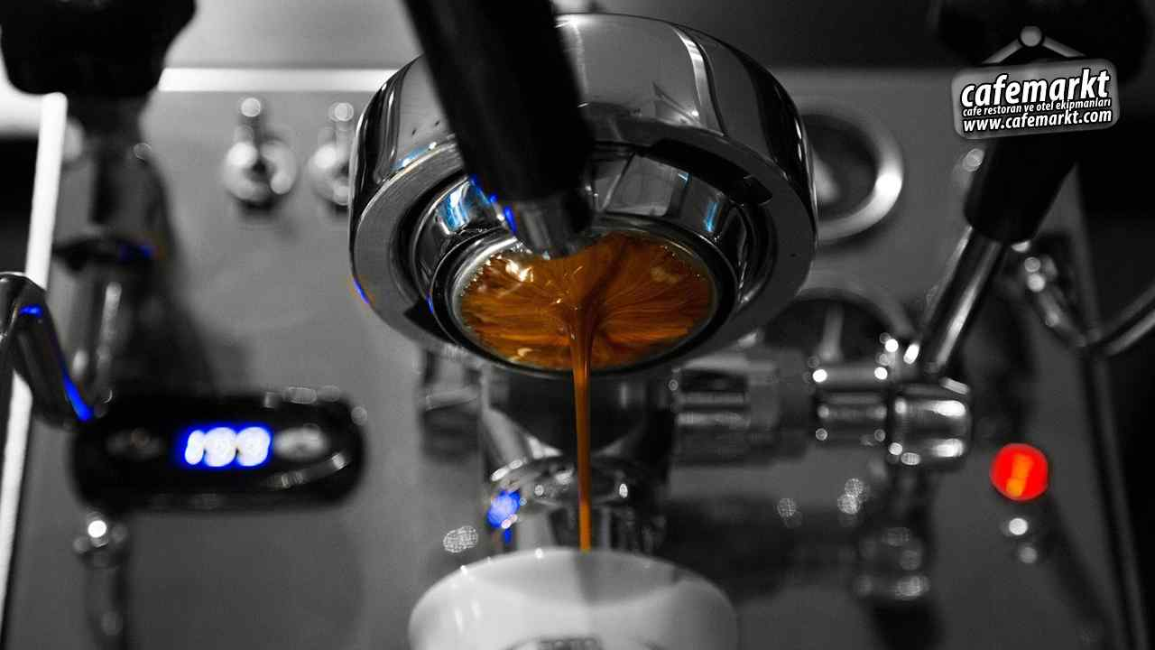 Kahve Makinesi Alma Rehberi
