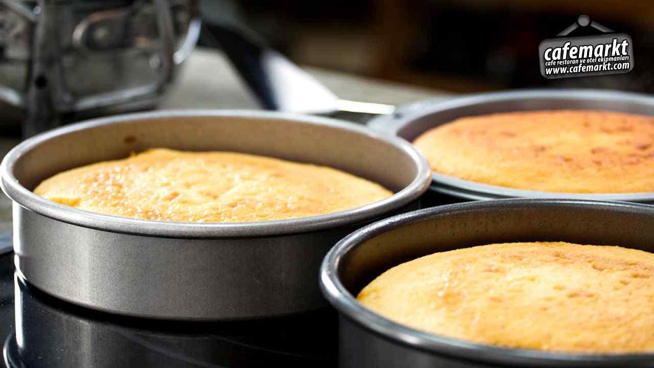 Kaiser kek ve pasta kalıbı